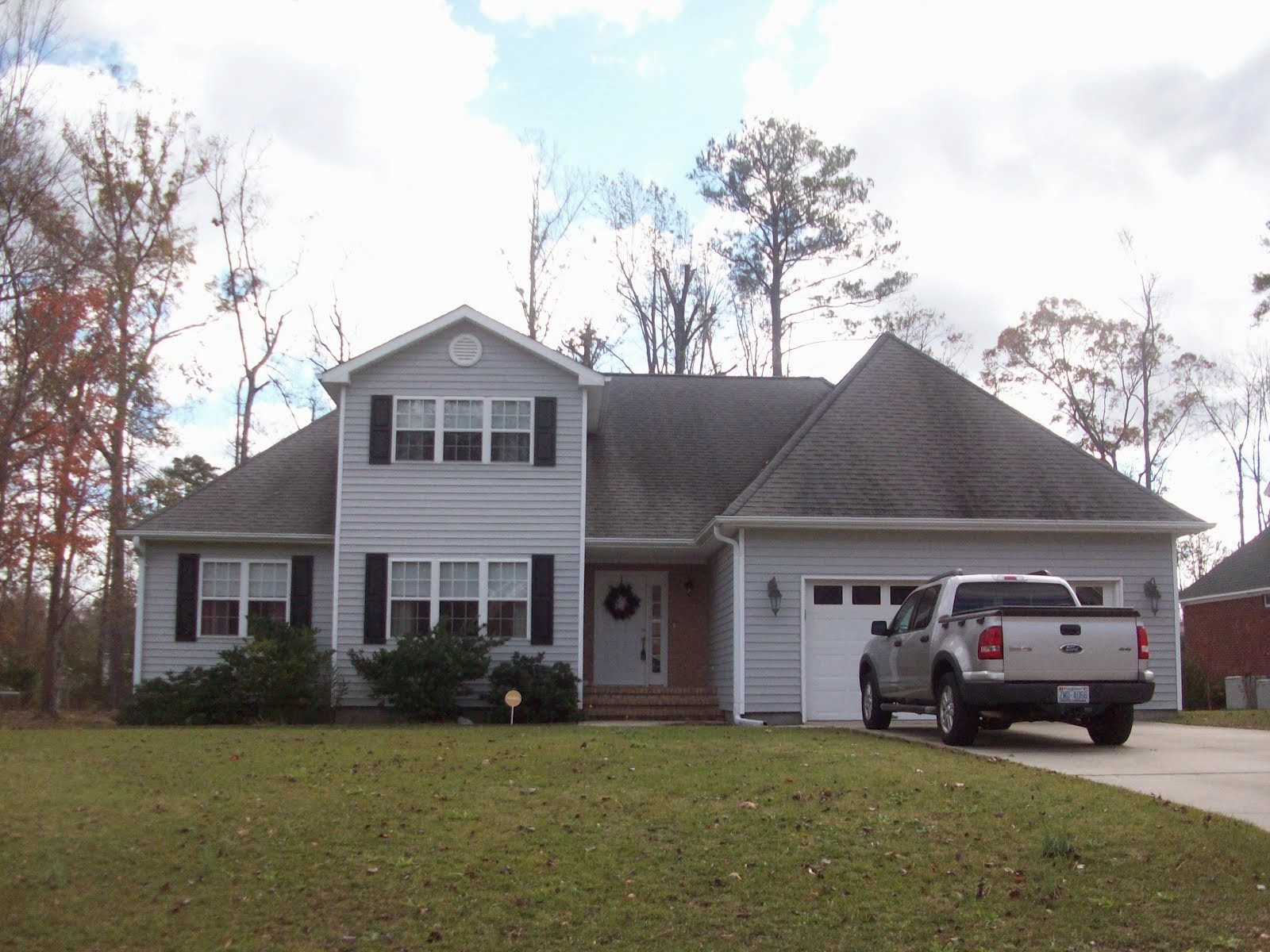 New bern nc real estate by sonja babic january 2012 for Custom homes new bern nc