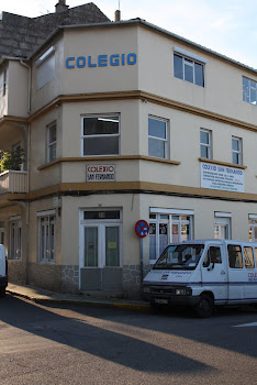 Centro de Educación Infantil e Primaria