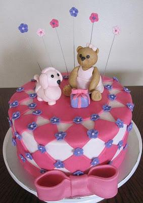 Birthday Cakes For Beautiful Girls 18th Birthday Birthday Cake