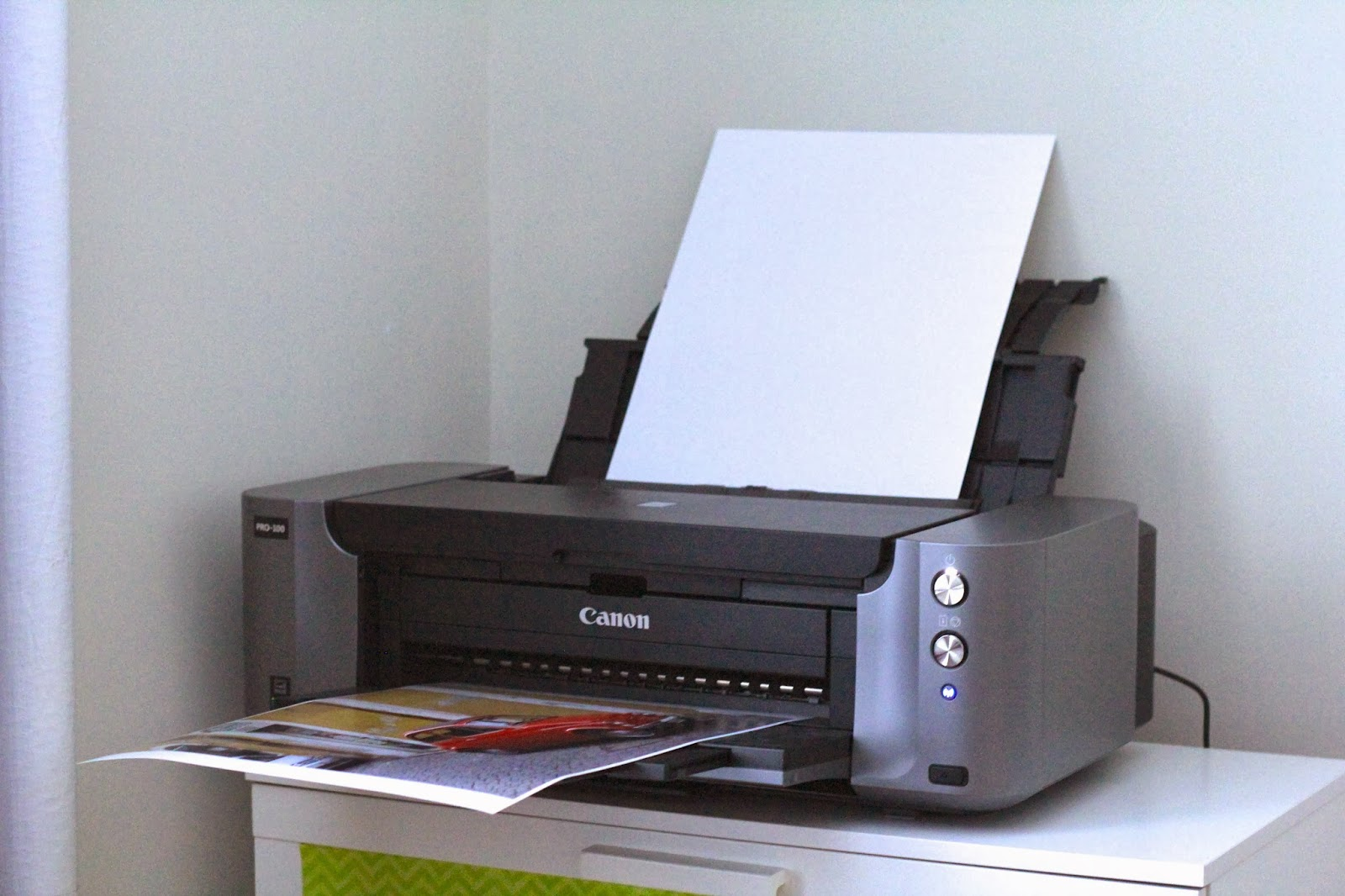 Claire Lordon Design Canon Pixma Pro 100 Printer Review