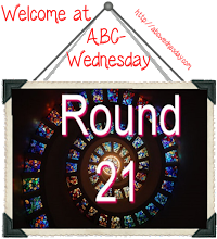 abc wednesday round 21