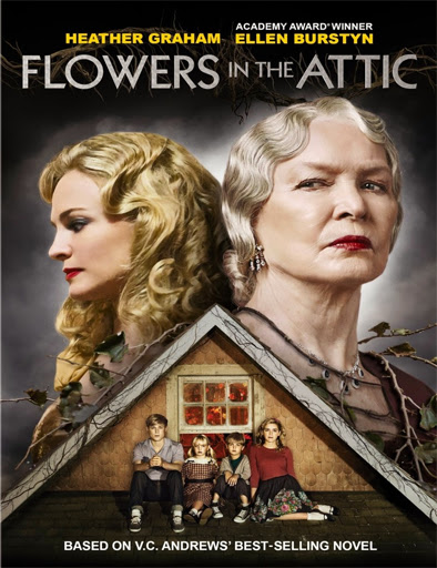 Flowers in the Attic (2014) [Vose]
