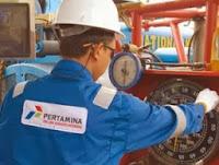 Lowongan Pertamina Drilling Services