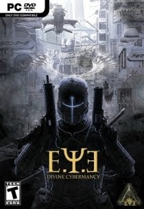E Y E: Divine Cybermancy full free pc games download +1000 unlimited version