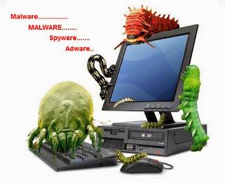 Malware Spyware Adware