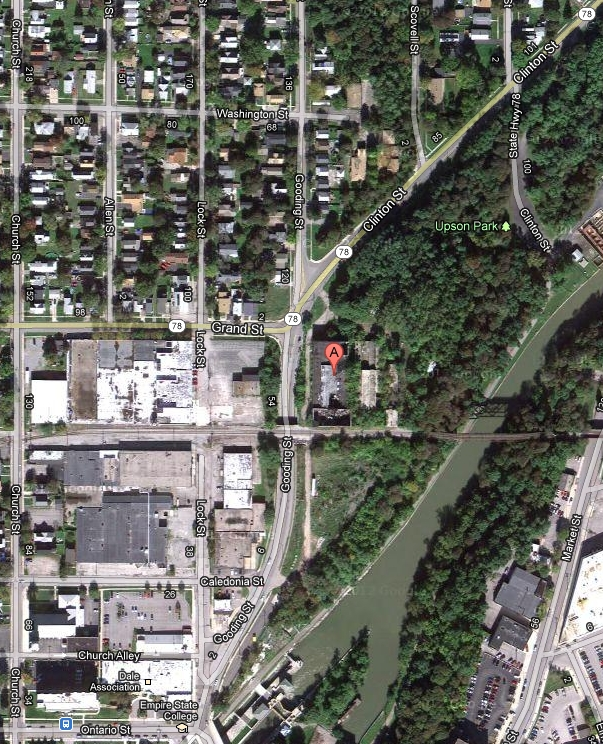 Lockport (NY) United States  City pictures : 71 Gooding Street, Lockport, NY, United States