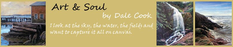 Art and Soul by Dale Cook