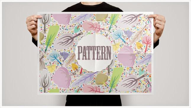 Pattern Design por Toximosi