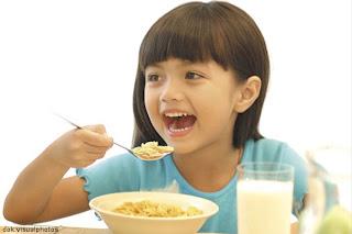 Tips kesehatan, sarapan
