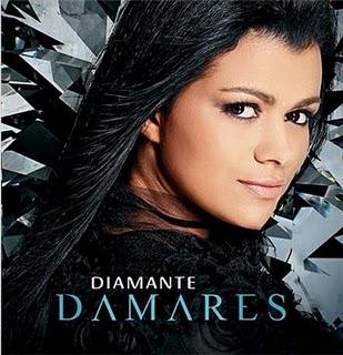 OUÇA O NOVO CD DE DAMARES