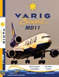 VARIG - MD-11