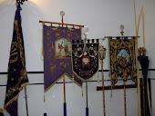 insignias Hermandad Ntro. Padre Jesús de Nazareno, Calzada de Calatrava