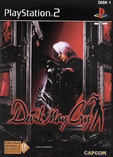 LINK DOWNLOAD GAMES Devil May Cry I PS2 ISO FOR PC CLUBBIT