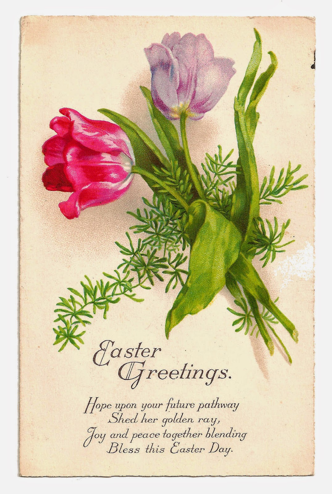 It's just a picture of Superb Free Printable Easter Cards Religious
