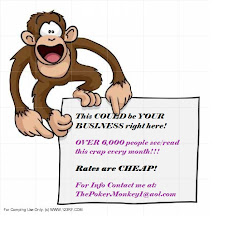 ADVERTISE WITH THE MONKEY