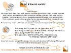 CURSES ORGANITZADES 2012: 10 ANYS FARRA-O (2002-2012)!!!