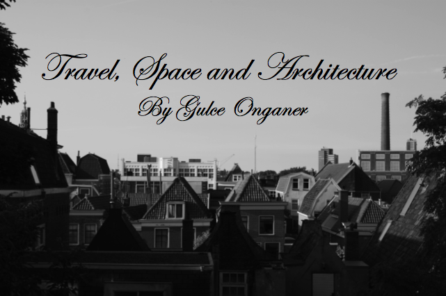 Travel Space and Architecture