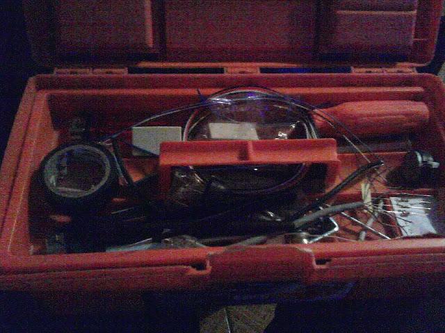 reparar laser