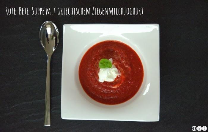 ich bin umgezogen auf balsamico rote bete suppe mit griechischem. Black Bedroom Furniture Sets. Home Design Ideas