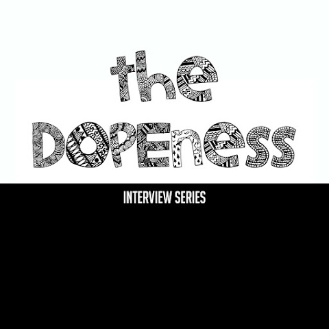 INTERVIEW: The Dopeness x Frost Breezy