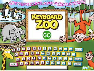 Keyboard Zoo From Abcyagames