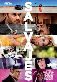 Ver Película Salvajes Online Gratis (2012)
