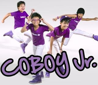 Biodata dan Foto Cowboy Junior