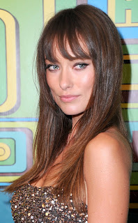 Bangs And Fringe Hairstyle