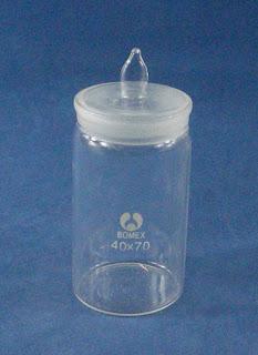 chén cân , chén cân thủy tinh , dụng cụ thủy tinh , chén đựng hóa chất
