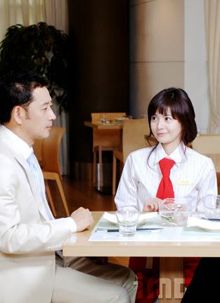 Phim Soon Jin Cô Bé Lọ Lem