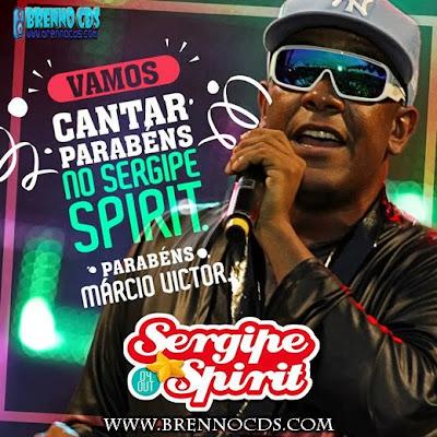 Psirico - Sergipe Spirit 2013
