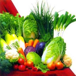 5 Sayur Yang Bikin Kita Lebih Muda [ www.BlogApaAja.com ]