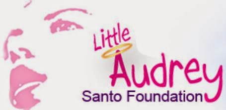 EWTN: LITTLE AUDREY SANTO - HER CROSS AND HER JOY