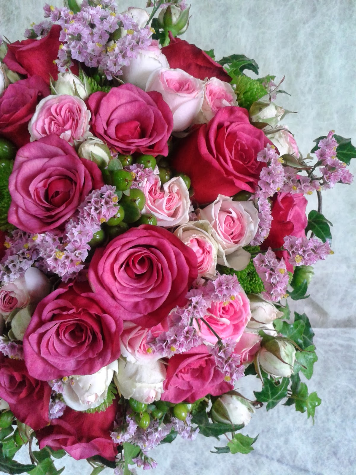 flores patiño