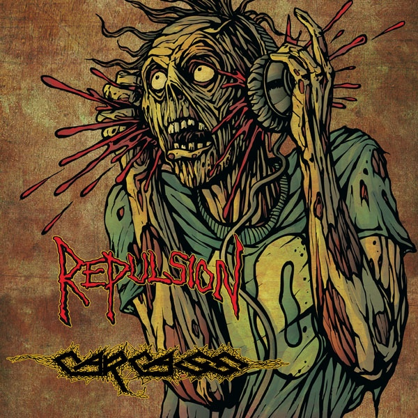 Repulsion - The Metal Observer