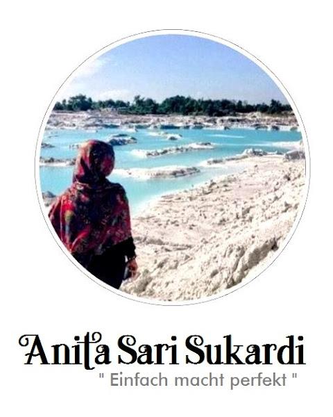 Anita Sari Sukardi