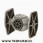 Peluche nave Star Wars 18,95€