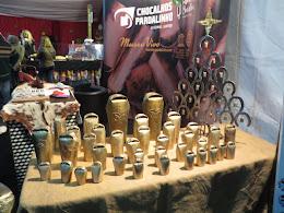 Fabrico de Chocalhos