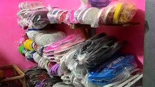 Grosir Murah Sandal Japit Online
