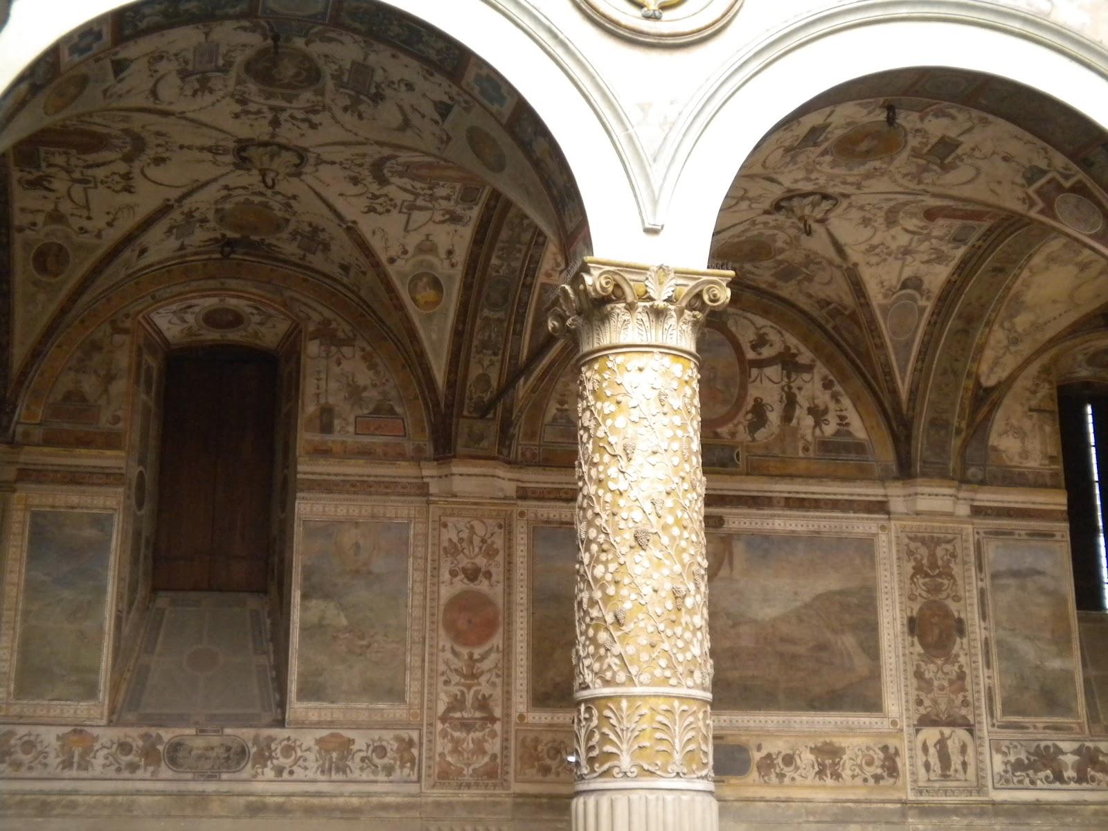 palazzo vecchio entrance - photo #29