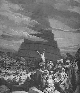 O Mito Babilônico