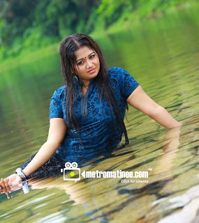 SOUTH INDIAN ACTRESS HOT: malayalam serial actress saranya sasi hot