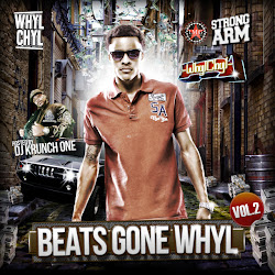 Whyl Chyl Beats Gone Whyl Vol. II