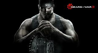 Gears Of War 3 Epic Game HD Wallpaper