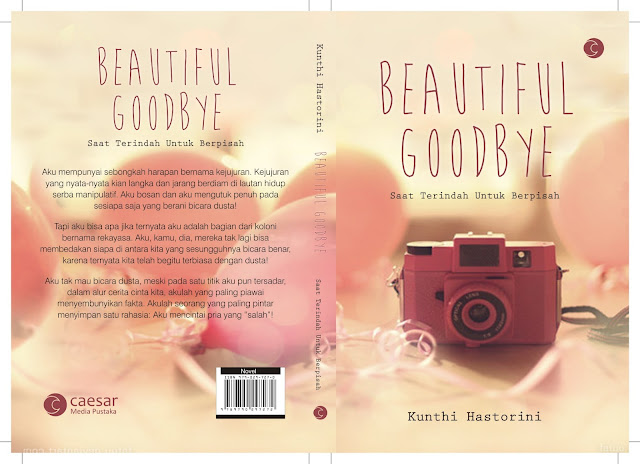 Novel Beautiful Goodbye
