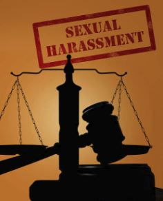 Sexual Harassment information