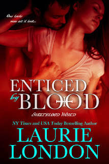 Enticed by Blood by Laurie London