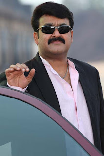 mohan lal in suite
