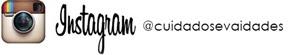 Follow @cuidadosevaidades