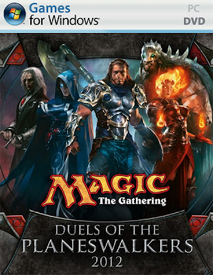 Download Magic The Gathering Duels of the Planeswalkers 2012 SE v1.0r60 multi5 cracked READ NFO THETA